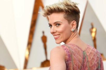 Capelli rasati undercut: scoprite le migliori ispirazioni dalle celebrities