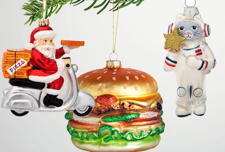 10 addobbi di Natale che vi invidieranno tutti