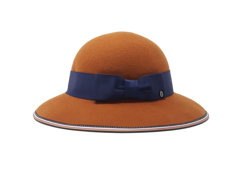 doria1905-cappellina-modello-Isotta-in-feltro