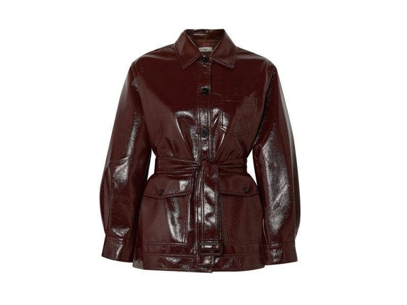 frankie-shop-giacca-cintura-vinile-netaporter