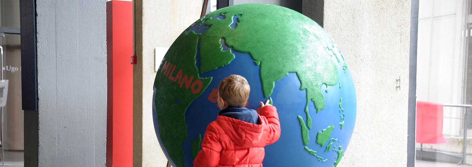 globi we planet 2