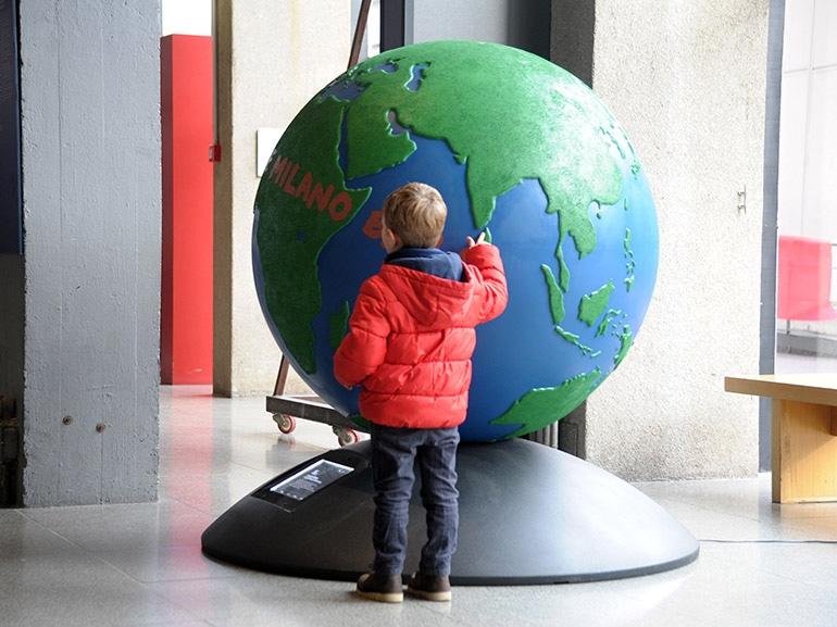 globi we planet