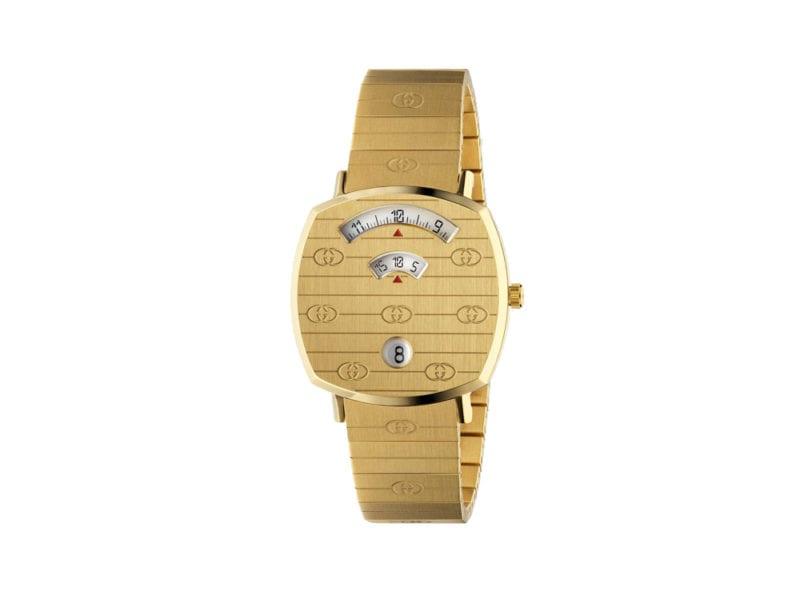 gucci-orologio-grip-in-pvd-dorato-inciso-con-GG-movimento-al-quarzo-
