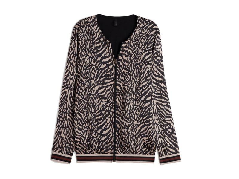 intimissimi-giacca-in-raso-di-viscosa-zebra-stripes