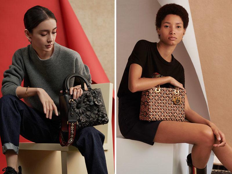 WHAT'S LADYLIKE? Una bag icona e 15 donne raccontano cos'è oggi la femminilità