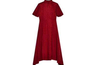 midi-dress-jacquard-TOPSHOP-42-euro
