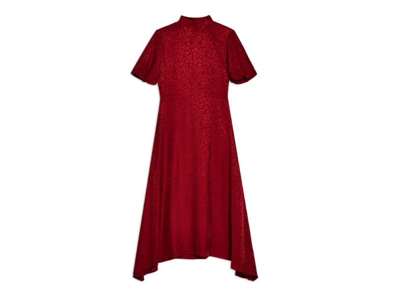 midi-dress-jacquard-TOPSHOP-42-euro