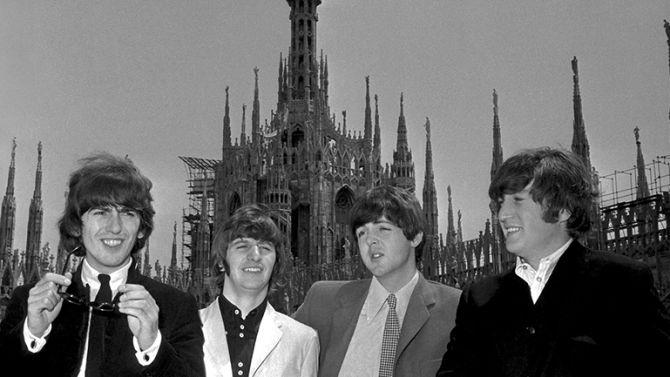 Cosa fare a Milano il weekend del 9 e 10 novembre - Grazia