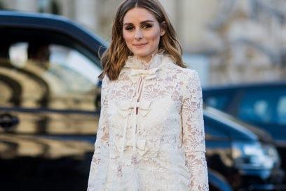 Fermi tutti: Olivia Palermo lancia la sua prima collezione d'abbigliamento