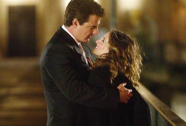 Ecco l'unico metodo infallibile per capire se siete innamorati davvero