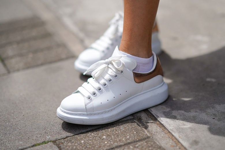 Sneakers: i modelli  most wanted del 2019