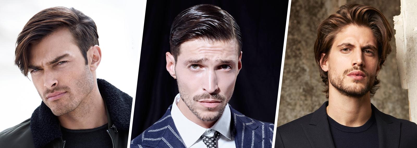 tagli di capelli uomo saloni autunno inverno 2019 2020 DESKTOP