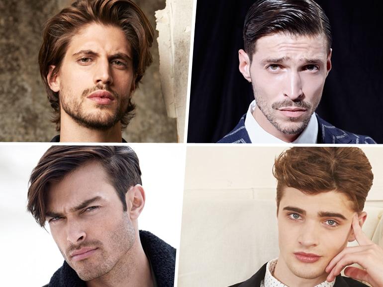 tagli di capelli uomo saloni autunno inverno 2019 2020 MOBILE
