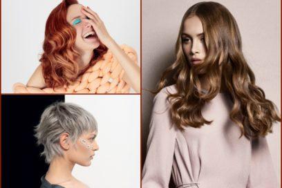 Tagli, colori e acconciature: dai Saloni, tutte le tendenze capelli da copiare questo inverno