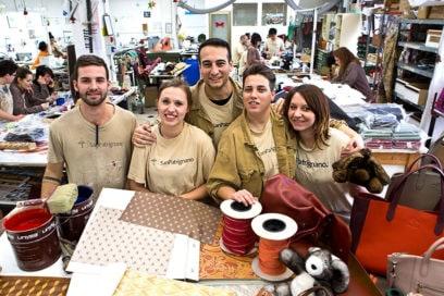 Tod's e San Patrignano: assieme per un progetto (anzi due) molto speciali!