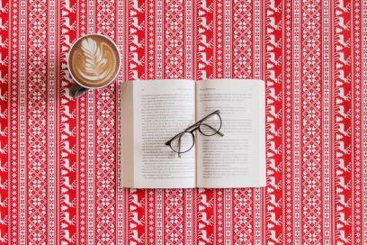 10 nuovi libri da leggere a Dicembre (o regalare a Natale)