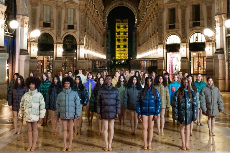 Moncler House of Genius: a Milano arriva il concept store che mixa fashion e arte