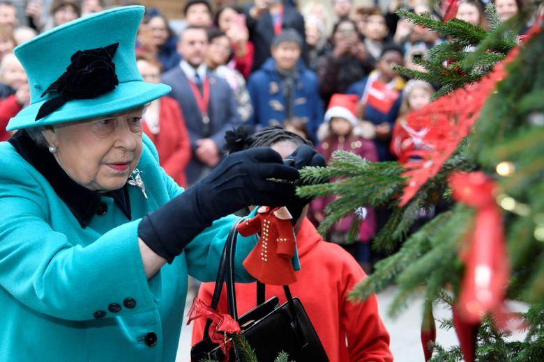 10 curiosità su come si passa il Natale a casa Windsor