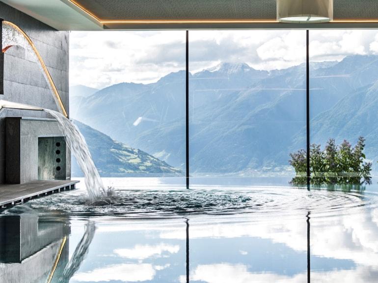 vita alpina resort