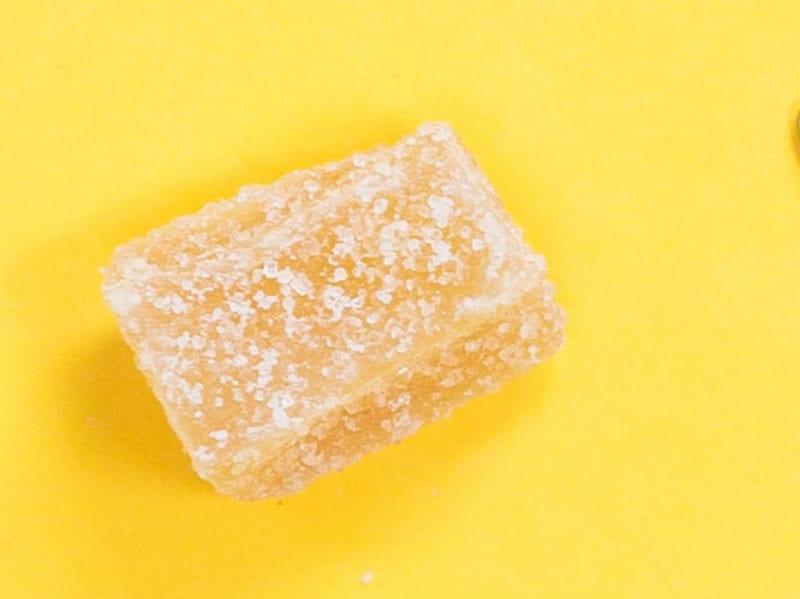 zucchero cocco