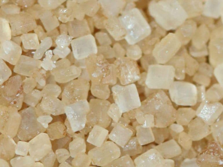 zucchero di cocco ( mobile)