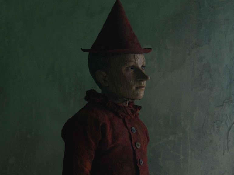 01. Pinocchio