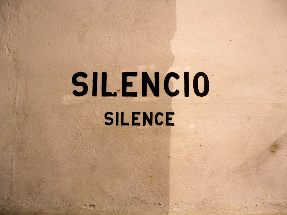 08-silenzio