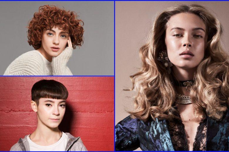 20 tagli di capelli per affrontare il 2020 con stile