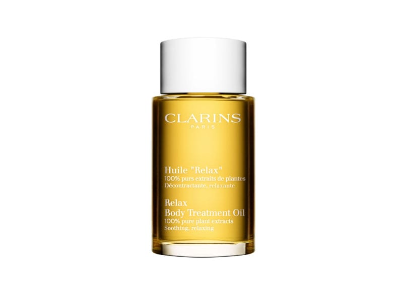 CLARINS-Huile-Relax