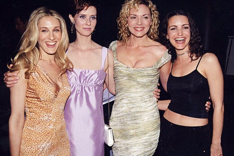 7 must-have anni '90 che sono tornati di moda