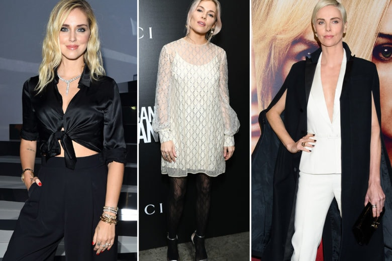 14 look per le feste da rubare alle celebrities