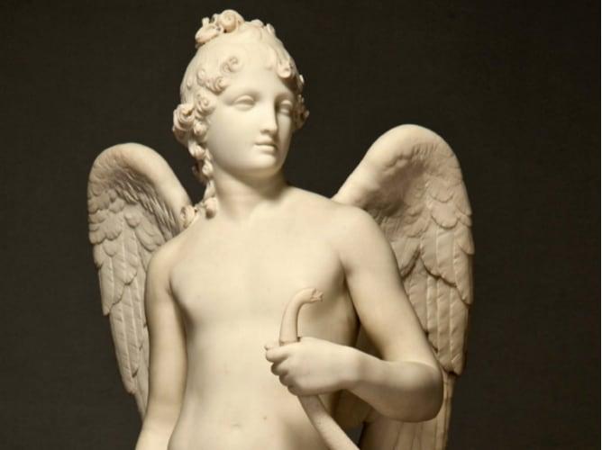 Canova Eterna Bellezza a Palazzo Braschi
