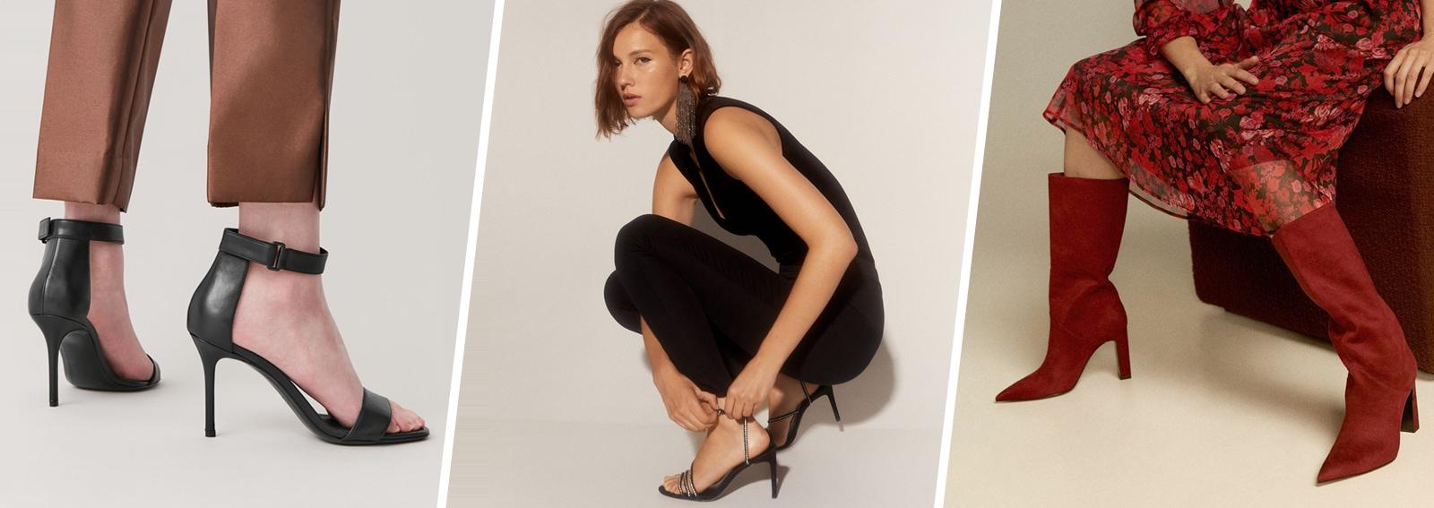 Scarpe primavera estate 2020: i modelli più cool sono questi qui