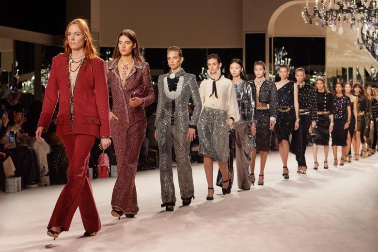 Chanel ritorna a Parigi con la collezione Métiers d'Art 2019-2020
