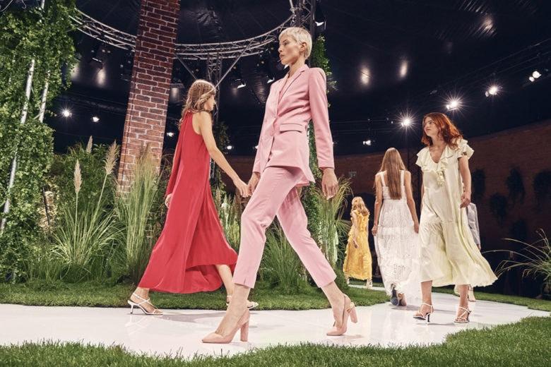 C&A: la moda è nella nostra natura