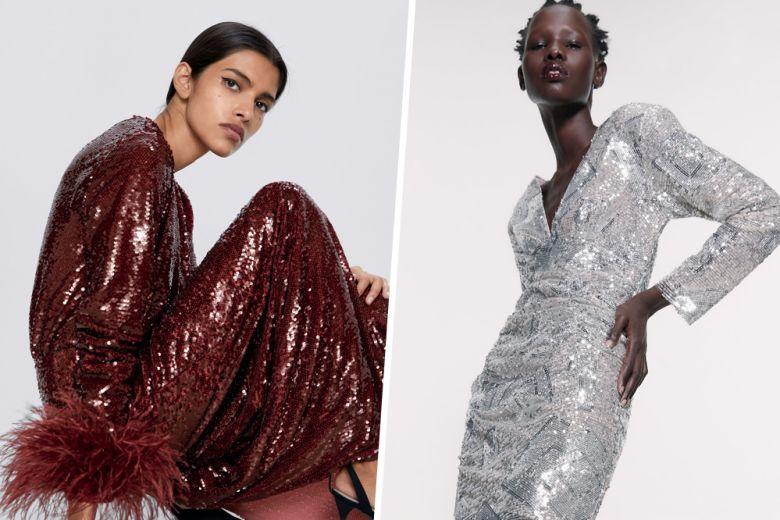 11 vestiti di Zara che vi svolteranno il look durante le feste