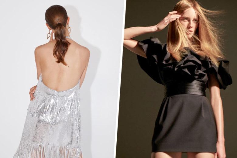 Vestiti per Capodanno: 11 modelli da indossare al countdown