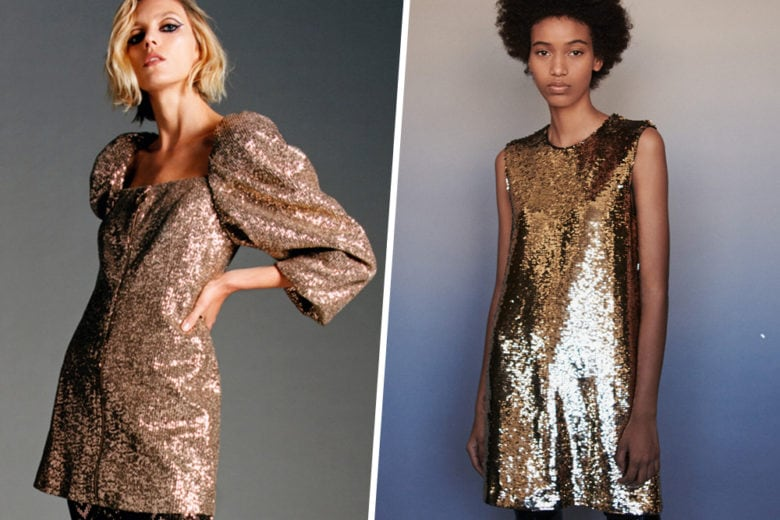 "Party Season? Lasciatevi contagiare dalla ""gold fever""!"