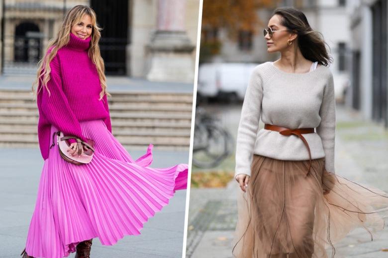 Gonne moda 2020: 15 modelli che non vedrete l'ora di comprare questa primavera