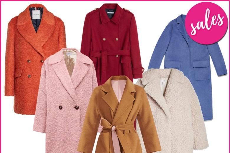 Saldi fa rima con..cappotti: ecco i modelli da avere!