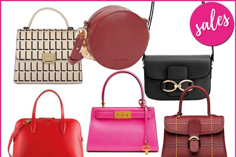Saldi invernali: le borse da avere sono queste!