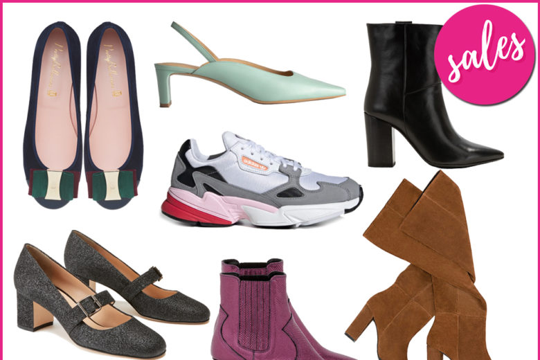Saldi invernali: ecco le scarpe must su cui puntare