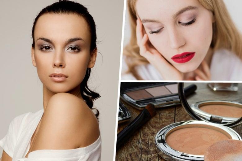 Tutti i segreti dei make-up artist per applicare il fondotinta alla perfezione