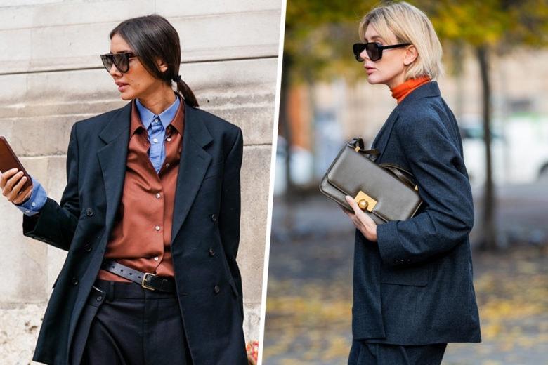 Back to office: i capi e gli accessori must per un rientro in grande stile