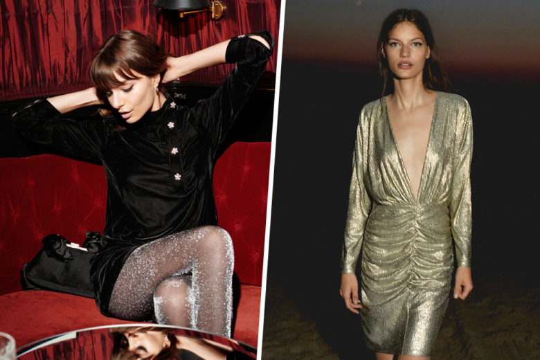 Come vestirsi a Capodanno: 5 look per la notte più scintillante dell'anno