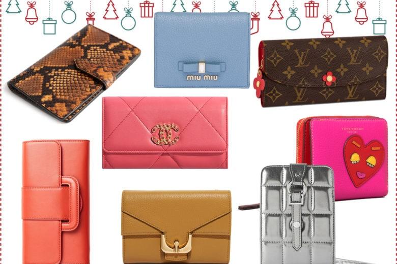 A Natale ditelo con un portafoglio (ma che sia super chic come questi!)