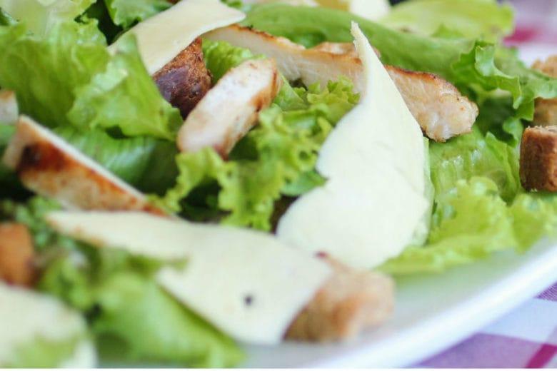 Cosa mangiare a pranzo per non ingrassare