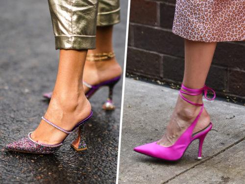 Scarpe eleganti: le più belle per le feste di Natale e