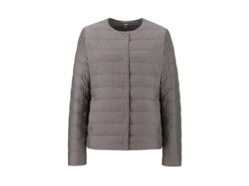 gamma molto ambita di moderno ed elegante nella moda goditi un grande sconto Piumini leggeri: i modelli 100 grammi per l'inverno 2019