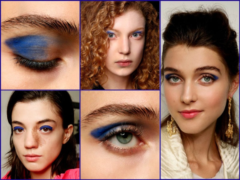 beauty look classic-blue-pantone-2020-trucco-blu-make-up-idee-da-copiare-cover-mobile
